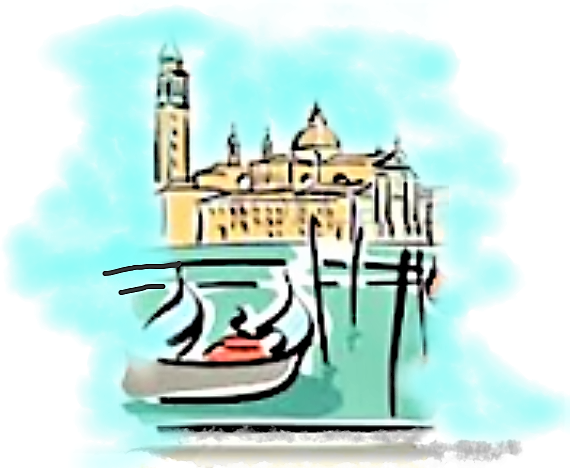 16.Venice