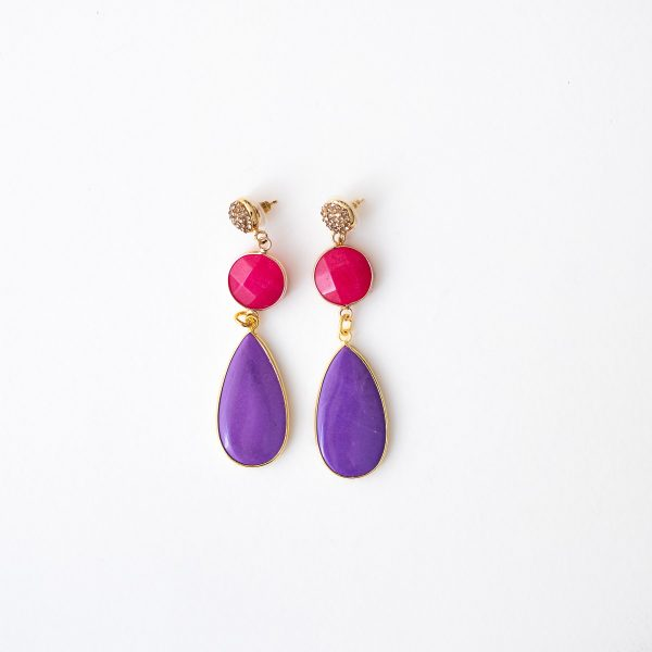 purple en hotpink